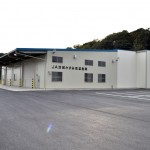 JA茨城かすみ低温倉庫 新築工事